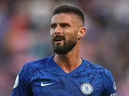 Frenchman giroud, 34, and brazilian silva, 36, were due to be out of contract this summer but have agreed extensions for next season. Olivier Giroud Will Only Leave If It Benefits Chelsea Insists Morris Sportstar