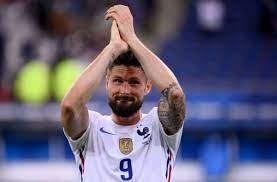 Olivier giroud was set to enter the highly anticipated euro 2020 with 44 goals in 107 games until the second international friendly between france and bulgaria. B7dwnq6naqg0qm