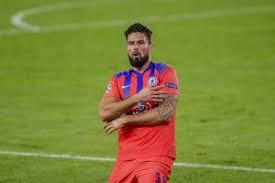 Find giroud gifts and merchandise printed on quality products that are produced one at a time in socially responsible ways. Giroud A Role Model For Young Chelsea Players Says Lampard Sports News Sportstar
