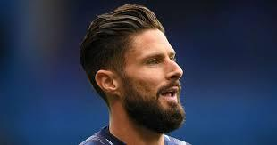 Giroud's game time is set to be limited next season if he stay at chelsea, with the blues leading the race for borussia dortmund striker erling haaland, so the champions league winner could push. I M Not Going Anywhere Without A Fight Giroud Convinced He Can Still Play A Part At Chelsea