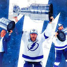 They finished second in the eastern conference and. The Tampa Bay Lightning S Joyous And Relief Filled Stanley Cup Victory The Ringer