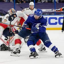 Tb sports offers the best selection of tampa bay lightning apparel for men, women, kids, and pets in all shapes and sizes for every fan. Game Six Caterwaul Florida Panthers At Tampa Bay Lightning Litter Box Cats