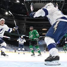 Your 2020 stanley cup champions. Tampa Bay Lightning Pour It On Stars In Game 3 As Stamkos Scores In Comeback Stanley Cup The Guardian