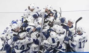 Бвс 30 fo% 43.8% бол 0/1 мш 8 хиты 42 блок 10 при 20. Tampa Bay Lightning On Brink Of Cup After Shattenkirk S Ot Winner In Game 4 Stanley Cup The Guardian