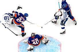 Бвс 30 fo% 43.8% бол 0/1 мш 8 хиты 42 блок 10 при 20. New York Islanders Vs Tampa Bay Lightning Playoff Schedule Times Lighthouse Hockey