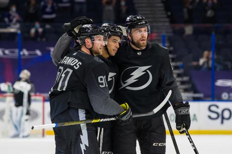 It S Crazy The Tampa Bay Lightning Needed 6 Years To Realize Their Policy Was Beyond Absurd