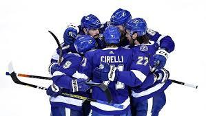 Your 2020 stanley cup champions. Point S Overtime Goal Sends Tampa Bay Lightning To Next Round