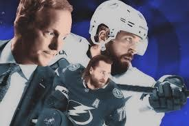 — the tampa bay lightning are running out of superlatives to describe the playmaking ability of nhl playoff scoring leader nikita kucherov. The Tampa Bay Lightning Are Beating Back The Past One Goal At A Time The Ringer