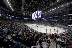 Five reasons the lightning evened the semifinal series with the islanders. Tampa Bay Lightning Linkedin