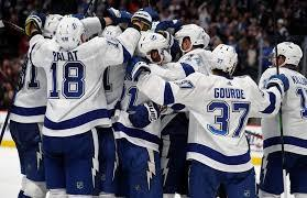 Authentic tbl jerseys are available in home, away, third. Tampa Bay Lightning Close Facilities After Three Players Test Positive For Covid 19 Globalnews Ca