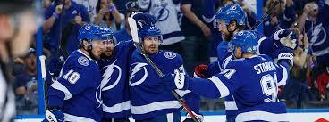 Nhl, the nhl shield, the word mark and image of the stanley cup and nhl conference logos are registered. Tampa Bay Lightning Amalie Arena
