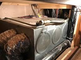Though more common in fifth wheels and trailers if you have a two stage furnace it will not do so. Removing A Furnace Jayco Rv Owners Forum