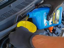 Press source once more to visit the maintenance screen. 2006 2011 Honda Civic Oil Change 1 8l 2006 2007 2008 2009 2010 2011 Ifixit Repair Guide