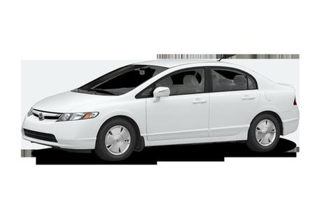 2007 Honda Civic Hybrid Consumer Reviews Cars Com
