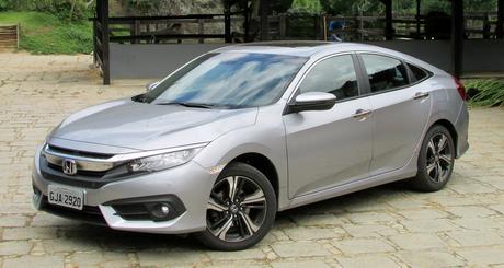 Honda Civic Wikipedia