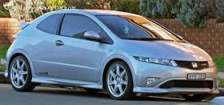 If you like to reset any maintenance oil light after an oil change. 2007 Honda Civic Viii Type R 2 0 Type R 201 Hp Technical Specs Data Fuel Consumption Dimensions