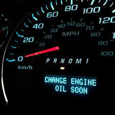 If you like to reset any maintenance oil light after an oil change. How To Reset The Oil Change Light In A Car Diy Family Handyman