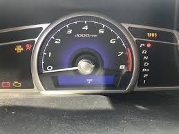 The honda civic makes changing the maintenance minder much easier for you because there is a constant display of the oil life percentage. Honda Civic Questions Odometer Does Not Show Mileage But Shows Oil Life Cargurus