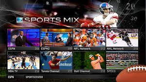 Read more mlb extra innings® major coverage of the major leagues™. Directv Switching Sports Mix Channel To Hd