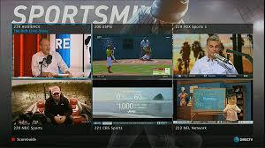 Check out some of the sports you can watch with the directv sports pack: Directv Sports Mix Is Better Than Ever The Solid Signal Blog