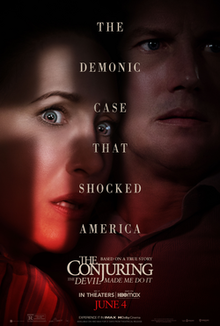 More Conjuring