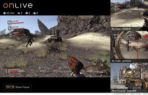 OnLive May Soon Go Offline