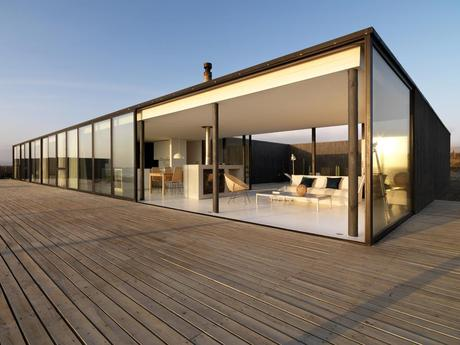 House W by 01Arq