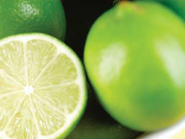 ingredient spotlight: lime