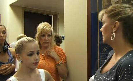 Dance Moms: Potty Mouths And Body Shots, Hip Hop Flops And Booty Pops Can Only Mean One Thing…It Must Be The ALDC Recital To End All Recitals.