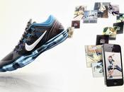 'Game World' Nike Makes Your Playground