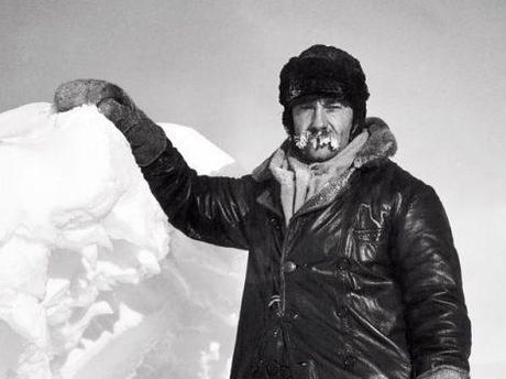 Antarctic explorer Terra Nova's wreck found