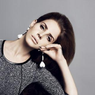 Lana Del Rey for H&M; Fall 2012