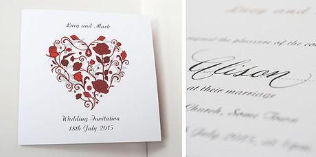 Wedding Invitation Ideas from Special Day Invitations Paperblog – Invitations Wedding Ideas