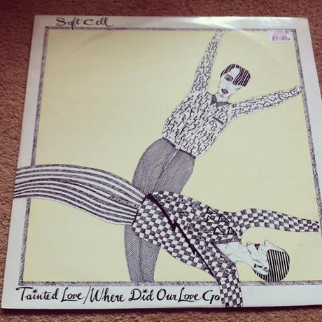Tuesday bargains: Soft Cell Vinyl and Neutrogena Wave