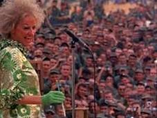 Phyllis Diller Dead