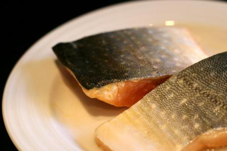how to cook arctic char fillets