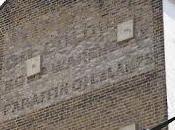 Ghost Signs (76): Paraffin Lamps Rochester