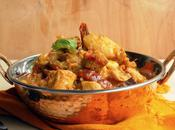 Dinner Table Staple Punjabi Style Chicken Masala