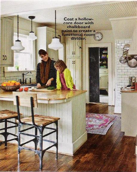 Unique, beautiful, and functional kitchens