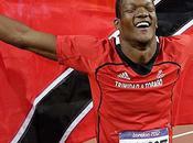 Guest Post: Keshorn Walcott: Virtual Unknown Olympic Hero.