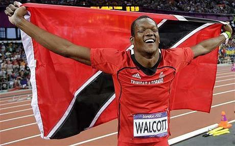 Guest Post: Keshorn Walcott: Virtual Unknown to Olympic Hero.