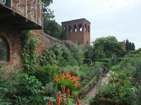 Stone House Cottage Garden, Worcestershire