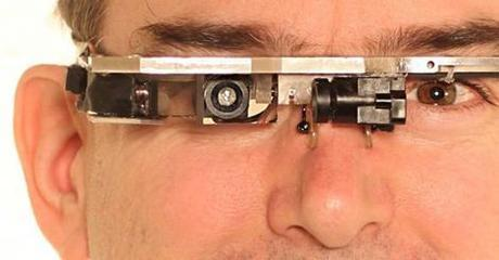 Future of wearable technology, an interview with Steve Mann