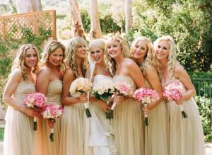 Bridesmaids Style Guide