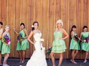 Tips Picking Bridesmaid Dresses Your Wedding