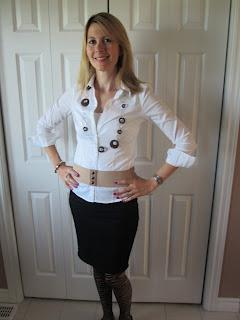 This Mom Models Her Back To School Fashions Paperblog