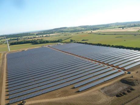 Are Renewable Energy Co-operatives the Way Forward?