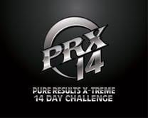 2 Weeks: No Gimmicks, Better Body ~ PRX 14