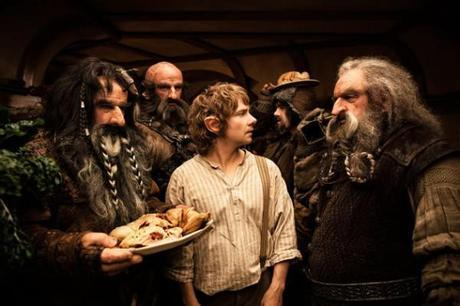 Trilogy Thursday: The Hobbit