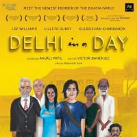 Delhi in a Day: The Line Between Rich and Poor